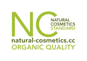 GfaW_NCS_Logo_OrganicQuality_RGB NCS Zertifizierung MAPURE Cosmetics